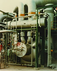 Tail Gas Incinerator for Sulfur Recovery Unit